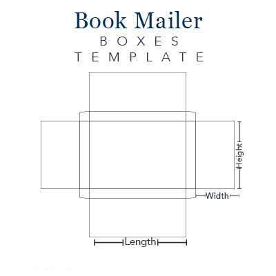 Book Mailer Boxes