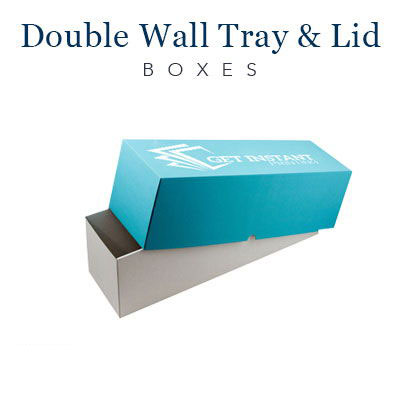 Double Wall Tray and Lid Boxes (6)